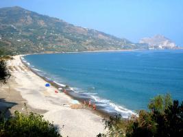 Sambrogio Beach