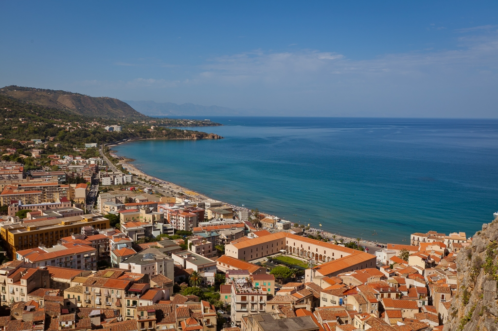 WELCOME TO CEFALU