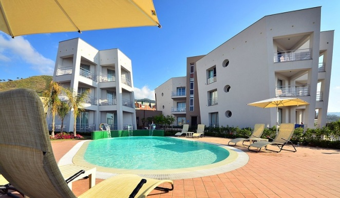 Cefalu hotels