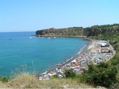 Pollina Beach