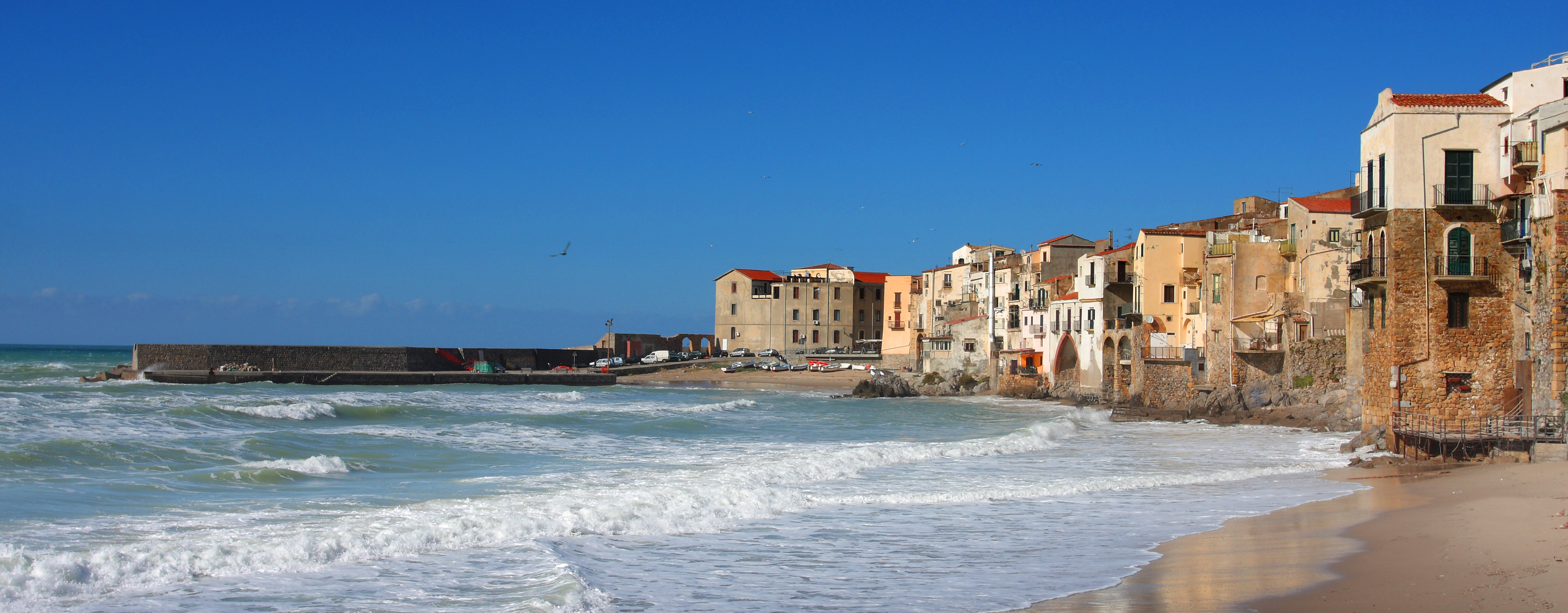 Best Hotels In Cefalu